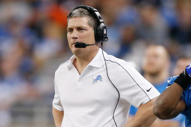 Senior Bowl Gig Gives Lions Coach Jim Schwartz Draft Edge