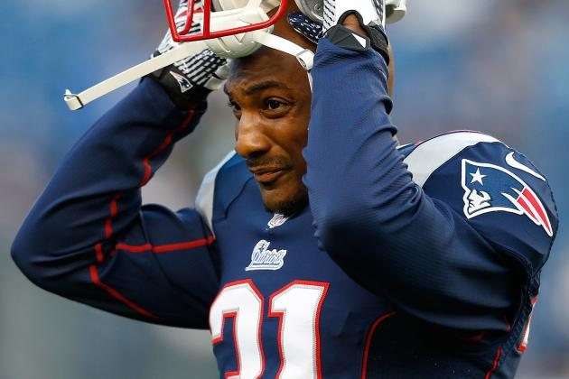 Talib: 'I Definitely Enjoyed Being a Patriot'