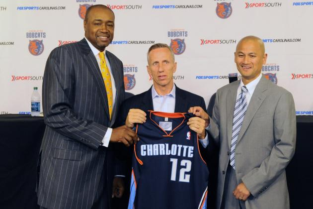 Charlotte Bobcats Are Open to Making a Deal
