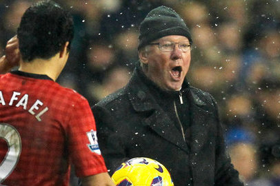Sir Alex Ferguson Facing FA Probe After Criticising Linesman at Tottenham