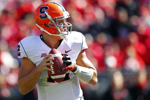 Kiper: Nassib Has Been Skyrocketing