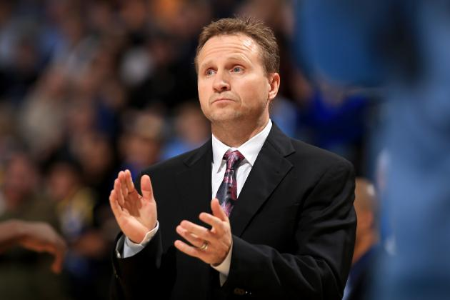 Scott Brooks Coached Sunday Night Despite Mother's Death
