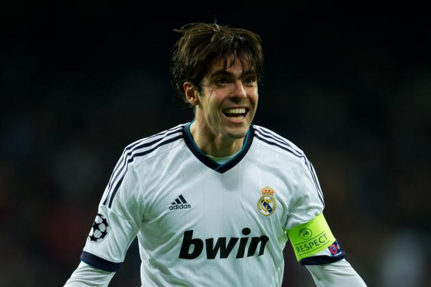 Gallini: Kaka Deal Broken Down