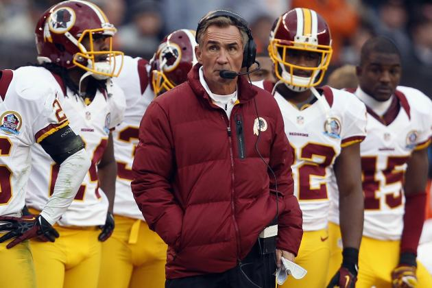 Dissecting Redskins Turnaround