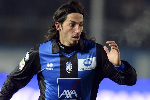 Schelotto Close to Inter Move: Report