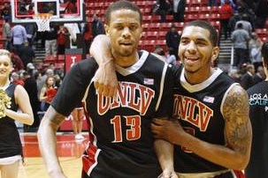 Here's a First This Season: UNLV Not Ranked in Either Poll