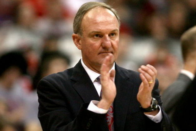 Ohio State Gives Basketball Coach Thad Matta a Raise to $3.2 Million Per Year