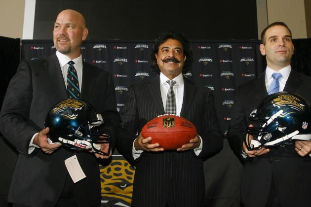 Gus Bradley Won't Be a Quick-Fix for the Jaguars, but He Will Be a Fix