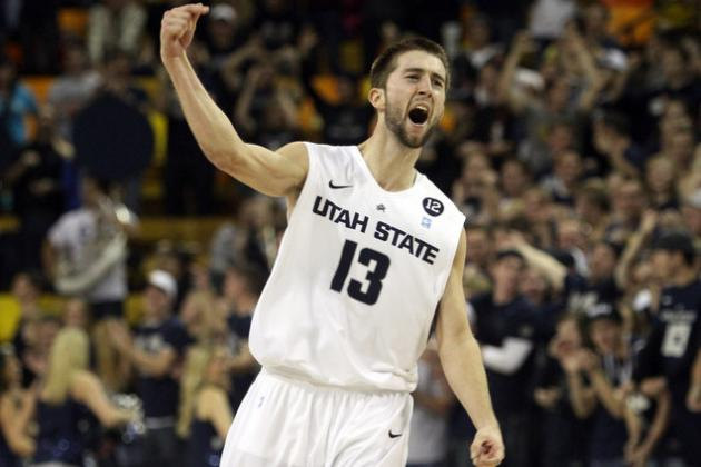 Utah State Takes a Big Hit with the Loss of Two Players