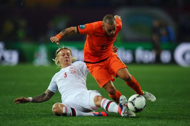 Sneijder Gives Galatasaray Chance to Tweak Tactics for Champions League