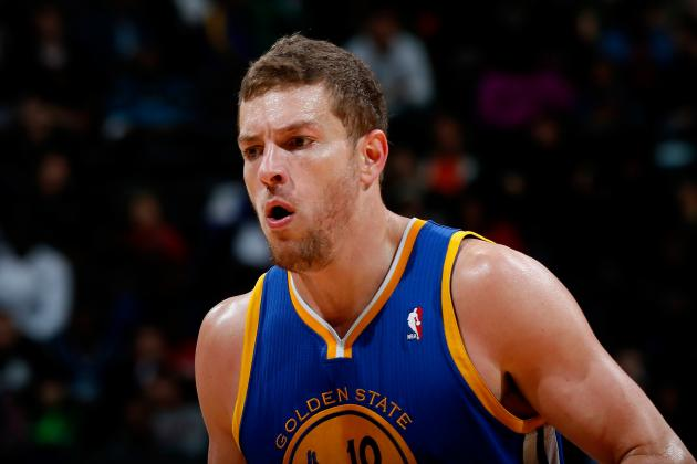 Clippers vs. Warriors: Golden State Must Control the Boards to Win