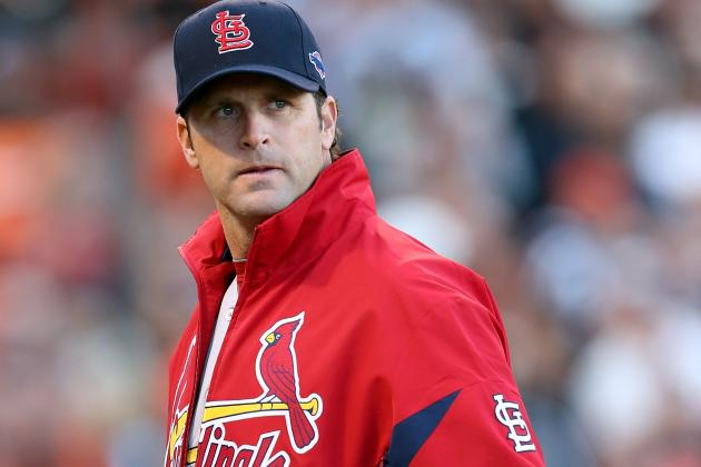 Financial Woes Hurt Matheny, but Also Brought Him Back to Cardinals