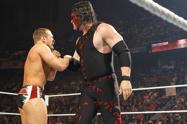 The Danger of Ending Team Hell No in WWE