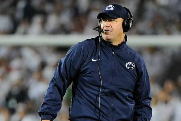 Here's Penn State's Possible Way to Ireland in 2014