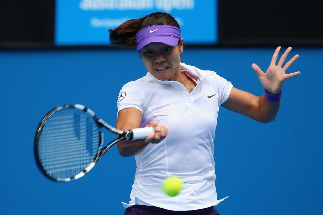 Australian Open 2013: Upsets That Are Waiting to Happen