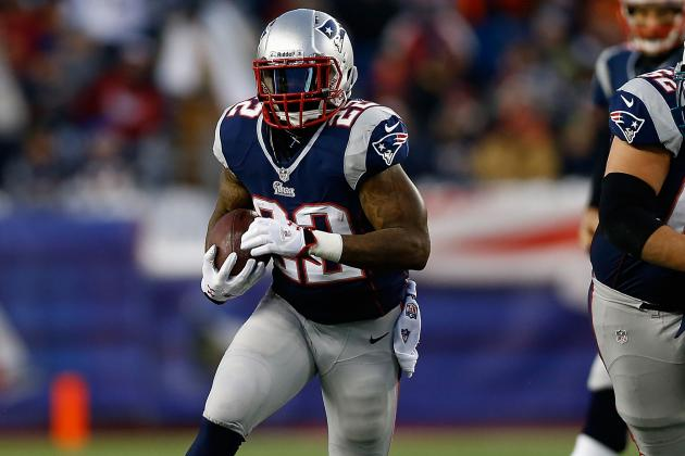 Stevan Ridley's Concussion: Biomechanics of His Injury, 'Fencing Response'