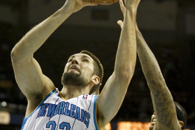 NBA Gamecast: Kings vs. Hornets