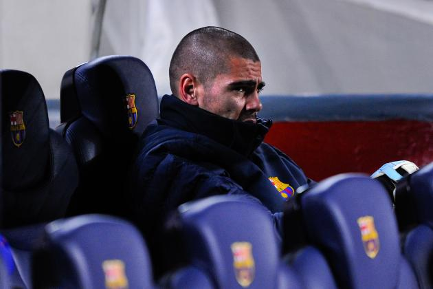 Andres Iniesta Praises Victor Valdes, Isaac Cuenca Returns for FC Barcelona