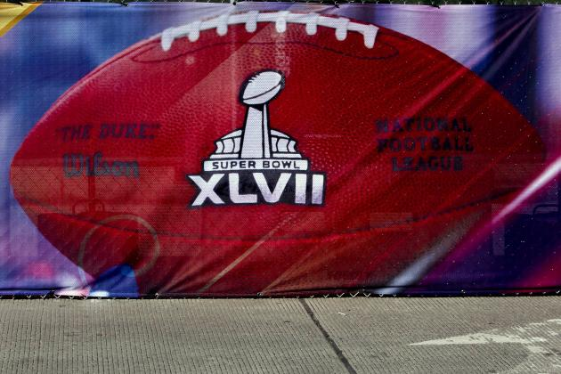 Super Bowl 2013 Kickoff Time: Coverage Info for NFL Championship Game
