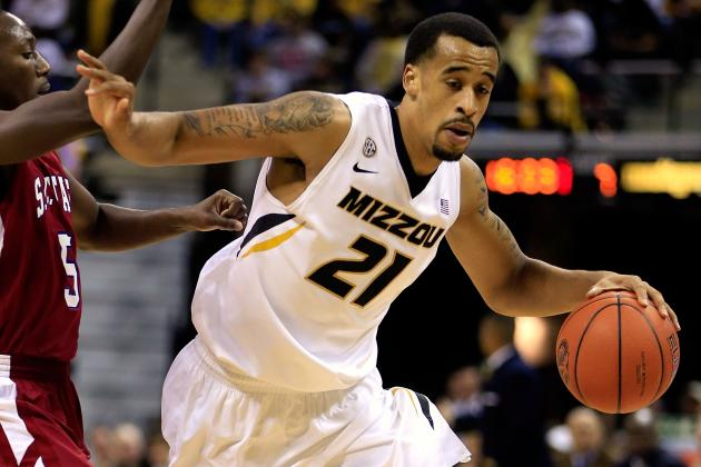 Laurence Bowers Injury Update: Missouri Senior Likely out Tuesday