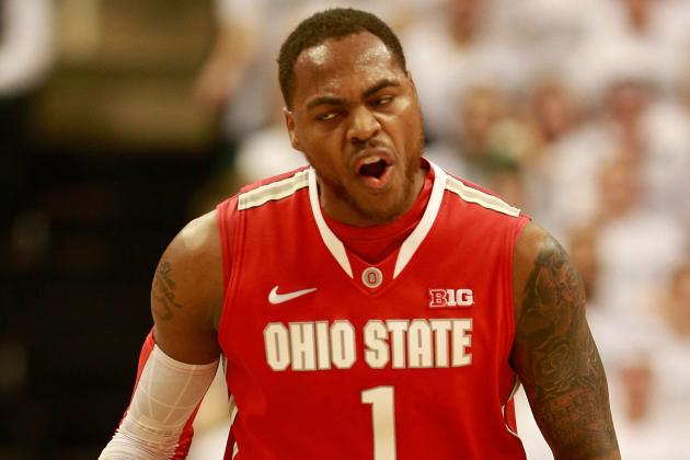 Iowa's Charge: Slow Down OSU's Deshaun Thomas