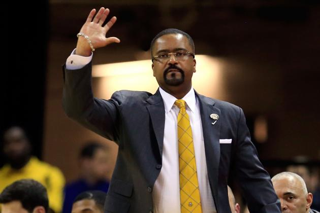 Missouri's Haith Faces NCAA Notice of Allegations in Miami-Shapiro Case