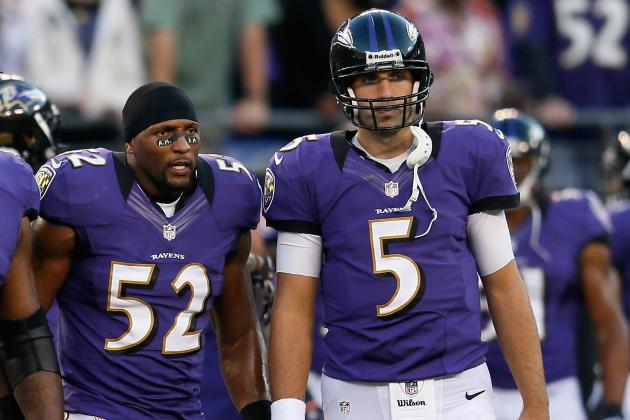 Super Bowl 2013: What's at Stake for Ravens' and 49ers' Most Important Players