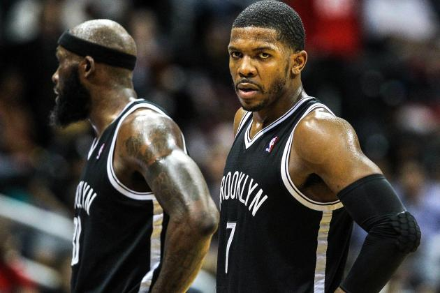NBA Trade Rumors: Latest on Nets, T-Wolves and More Looking to Make a Splash