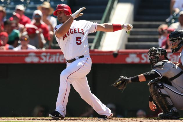 2013 MLB Preview: Fantasy Baseball First Base Rankings