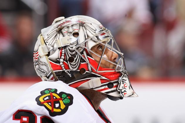 Chicago Blackhawks: Successful Weekend Not Without Questions