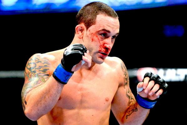 Frankie Edgar: 'I'll Be More Than Ready' to Take Jose Aldo Down at UFC 156