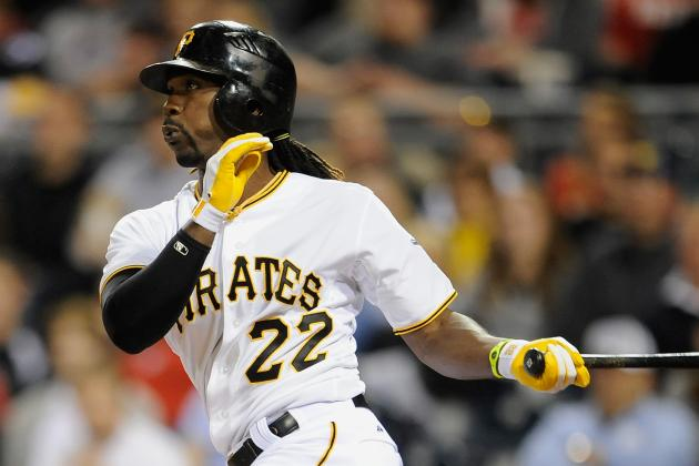 Andrew McCutchen Talks WBC, Getting Better in 2013, and More