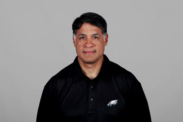 Former Philadelphia Eagles DC Juan Castillo to Join Baltimore Ravens