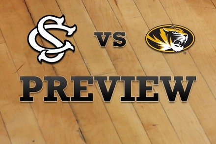 South Carolina vs. Missouri: Full Game Preview