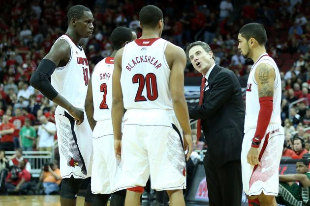 Louisville Players Shake off Loss to Syracuse, Look Ahead