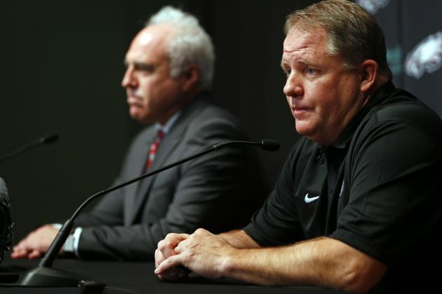 2013 NFL Mock Draft: How New Coaching Hires Will Shake Up the Draft