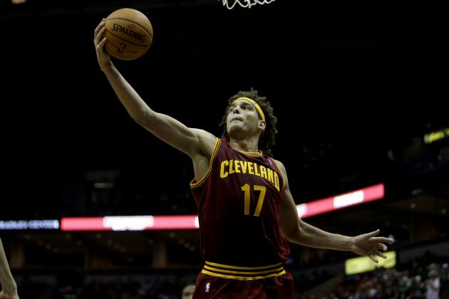 Anderson Varejao Injury: Cavs Can't Be Blamed for Failing to Trade Big Man