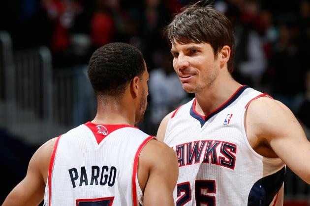 Postgame Thoughts: Hawks Rally to Top Wolves