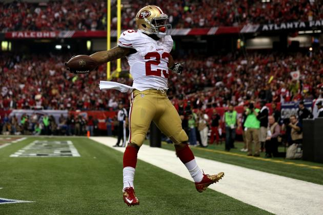 Super Bowl 2013: Explosive X-Factors That Give 49ers Edge over Ravens