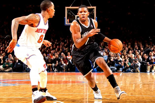 Nets vs. Knicks Live Analysis, Score Updates and Highlights
