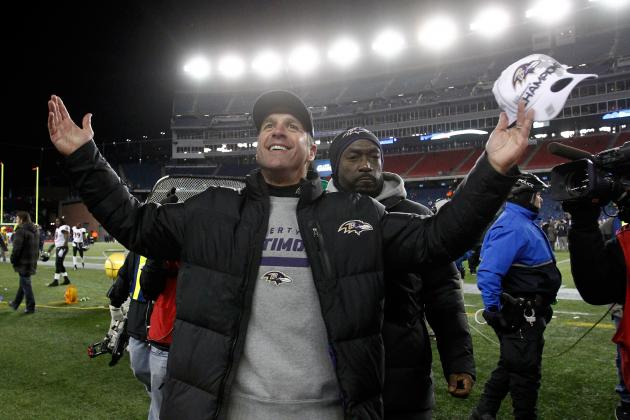 Super Bowl 2013 Odds: 3 Reasons to Take Ravens Against the Spread in Harbowl