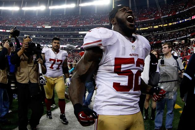 Defense Wins Championships: Comparing the 2012 49ers to the 2000 Ravens