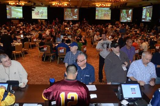 Horseplayer Seeks $2.75 Million Pay Day in National Handicapping Championship