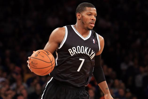 Johnson's 25 Points Guide Nets Past Knicks, 88-85