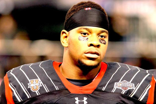 Robert Nkemdiche Names No True Leader After Official Visit to Florida