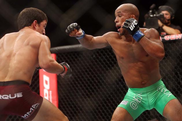 Can UFC on FOX 6 Capitalize on the Momentum from UFC on FOX 5?