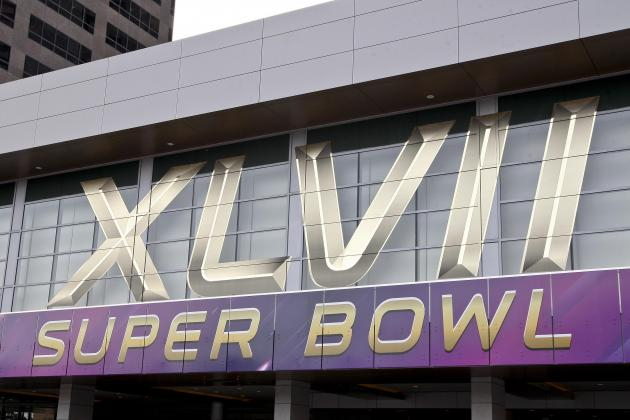 Super Bowl 2013: Live Stream Will Provide Great 2nd-Screen Option