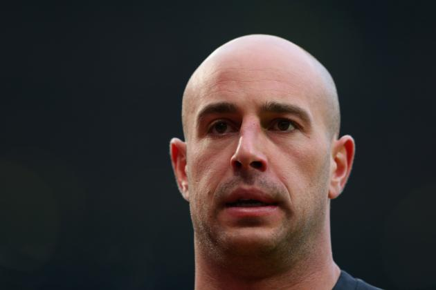 Pepe Reina: Is It Time for Liverpool to Move and Invest in a New Goalkeeper?