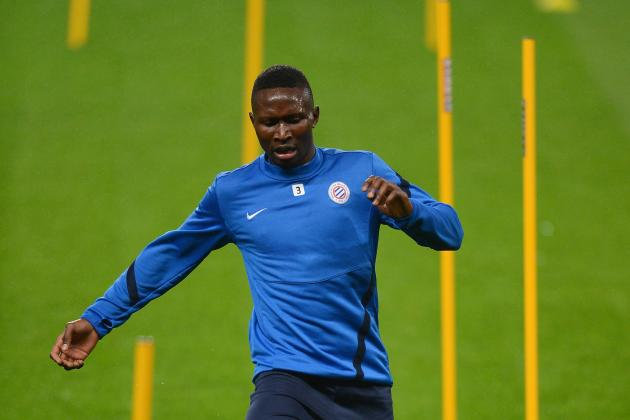 Newcastle £7m Target Yanga-Mbiwa Fails to Appear at Club for Medical