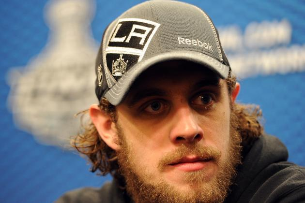 Anze Kopitar Poised to Return to Kings' Lineup on Tuesday
